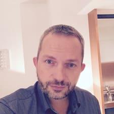 Profilo utente di Mickaël