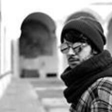 Donato - Uživatelský profil