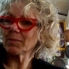 Harriett User Profile