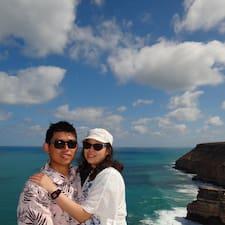 Tony & Eva