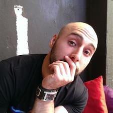 Profil korisnika Zaid