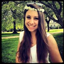 Sarah Alexandra User Profile