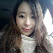 Profil Pengguna Yi