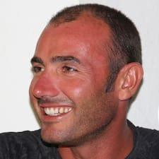 Profil utilisateur de Gian Marco
