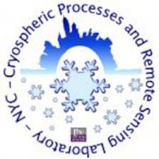 Cryocity User Profile