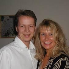 Profil Pengguna Meikel & Kathrin