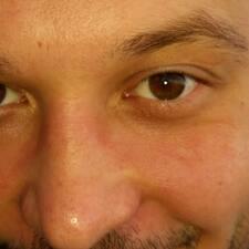 Arminas User Profile