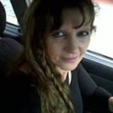 Silvia Lia Brukerprofil