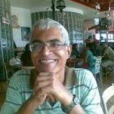 Profil korisnika Madhu