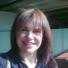 Gladys User Profile
