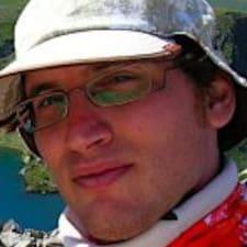 Profil utilisateur de Tomer