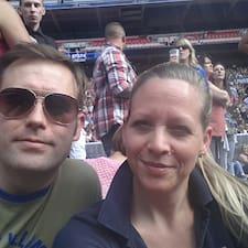 Christian & Annette Brugerprofil