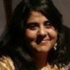 Profil utilisateur de Sheetal