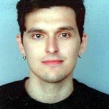 Profil utilisateur de Vassil