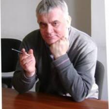 โพรไฟล์ผู้ใช้ Leonid