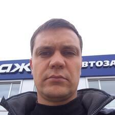 Vadim的用户个人资料