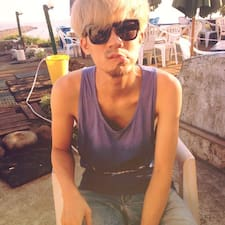 Profil korisnika Chang Yu