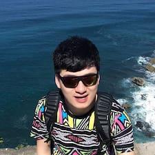 Profil utilisateur de Enhao