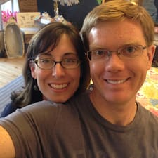Chris And Laura Brukerprofil