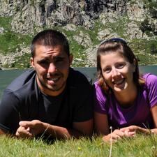 Profil utilisateur de Florian & Mary