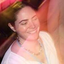 Profil utilisateur de Kristi