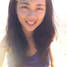 Profil utilisateur de Fang-Yu