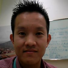 Daren felhasználói profilja