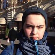 Shemyakin User Profile