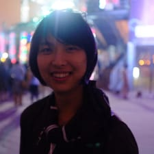 Profil utilisateur de Shunyao