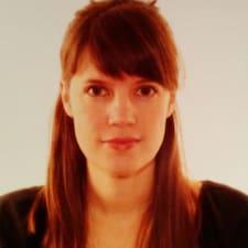 Profil utilisateur de Jenniffer