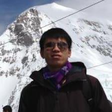 Jianwen User Profile