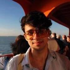Profil utilisateur de Lawrence