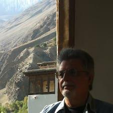 Shahid Sayeed User Profile