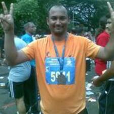 Amit Ranjan User Profile