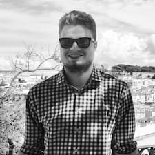 Profil utilisateur de Kryštof