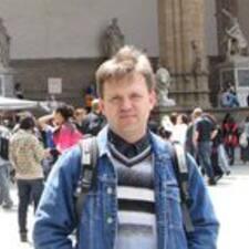 Profil korisnika Михаил