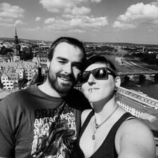 Robby & Jule - Uživatelský profil