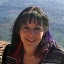 Mary-Paz - Uživatelský profil