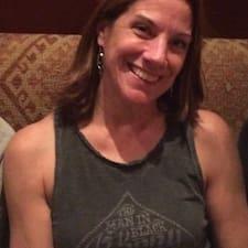 Susan is de verhuurder.