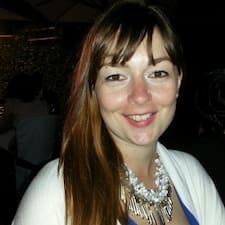 Profil Pengguna Zsofia