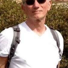 Frede User Profile