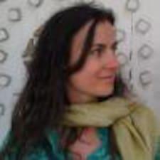 Mirna User Profile