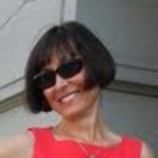 Nailia User Profile