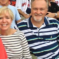 Cindy & Mark felhasználói profilja