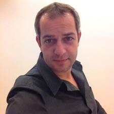 Danail User Profile