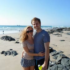 Tallulah & Michael User Profile