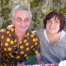 Profil utilisateur de Sandrine Et Gilles