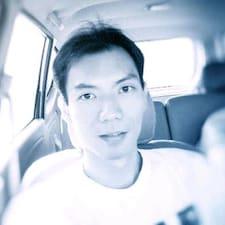 Oki User Profile
