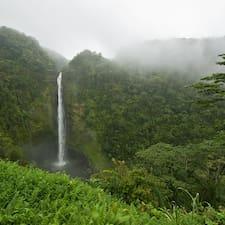 Chalet Kilauea Collection ist der Gastgeber.