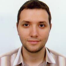Evan User Profile